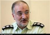 سرهنگ زاهدیان رئیس پلیس امنیت اخلاقی ناجا