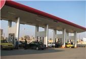 کمبود گاز، 300 جایگاه سیانجی کشور را تعطیل کرد
