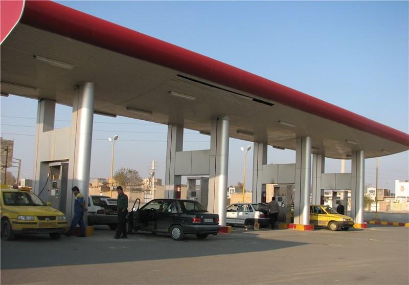 افزایش ۹.۵ درصدی قیمت CNG از امروز,