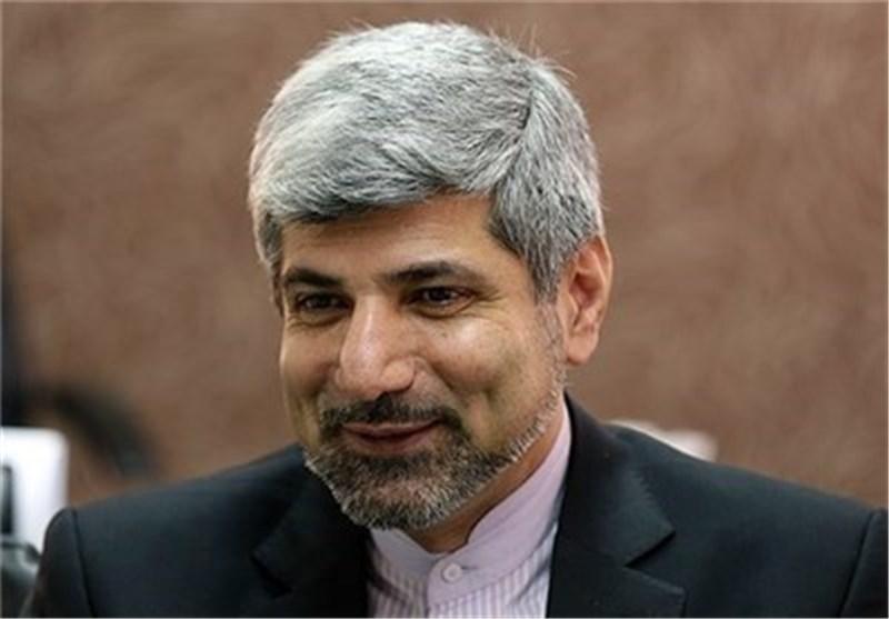 مساعد وزیر الخارجیة یلتقی المدیرة العامة لشؤون آسیا وافریقیا بوزارة خارجیة الفلبین