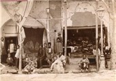 تهران قدیم تاریخ