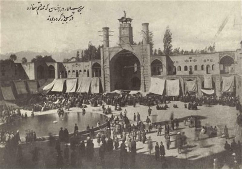 «موزه تهران» احداث میشود