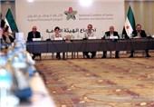 اعتراض مخالفان سوریه به حضور ایران در ژنو2/تعلیق مشارکت در ژنو 2