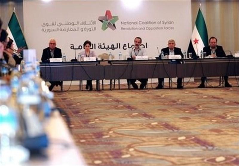 """در صورت ادامه حملات هوایی به حلب به """"ژنو2"""" نخواهیم رفت"""