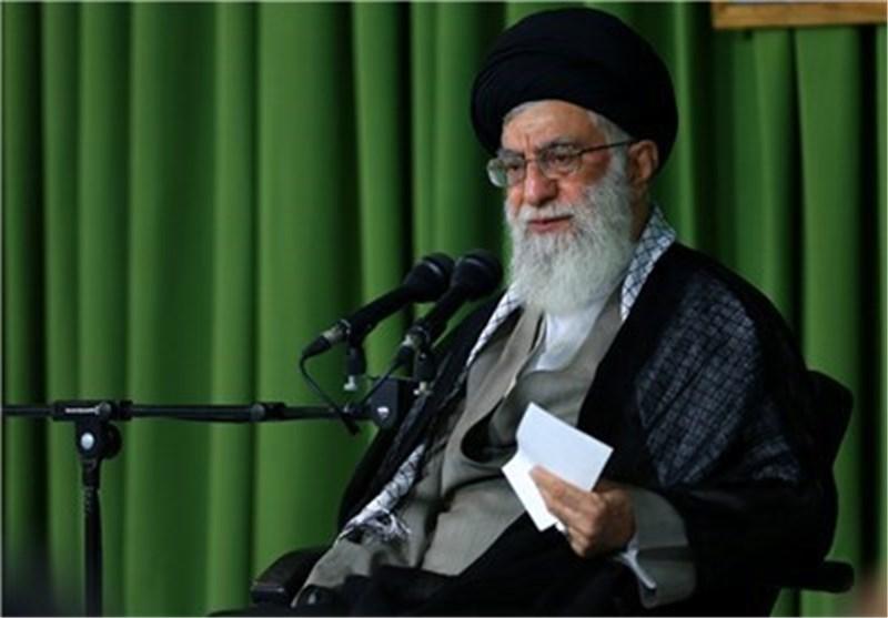 الامام الخامنئی یشدد على ضرورة سیادة القرآن فی حیاة المجتمع الاسلامی