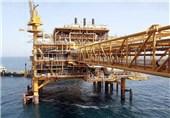 تولید روزانه گاز پارس جنوبی تا پایان سال به 570.5 میلیون متر مکعب میرسد