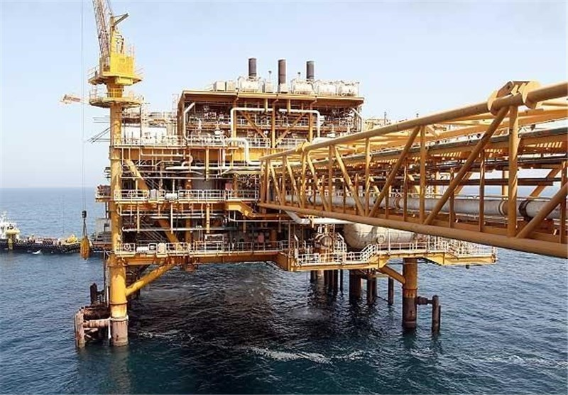 NIOC Sets Up Committee to Define Projects' Priorities