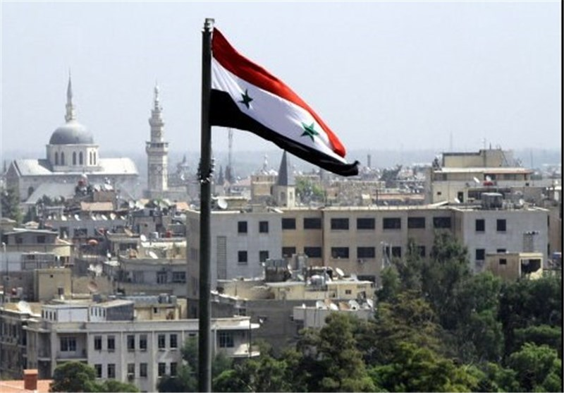 UN Inspectors Arrive in Syria