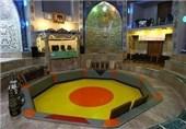 تکمیل خانه وزنه برداری اصفهان با حمایت خیران ورزش یار