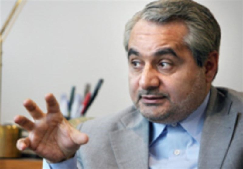 حسين موسويان