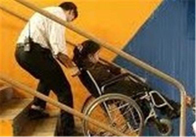 اختصاص اعتبار 3 میلیارد ریالی ویژه مناسبسازی بجنورد برای معلولان