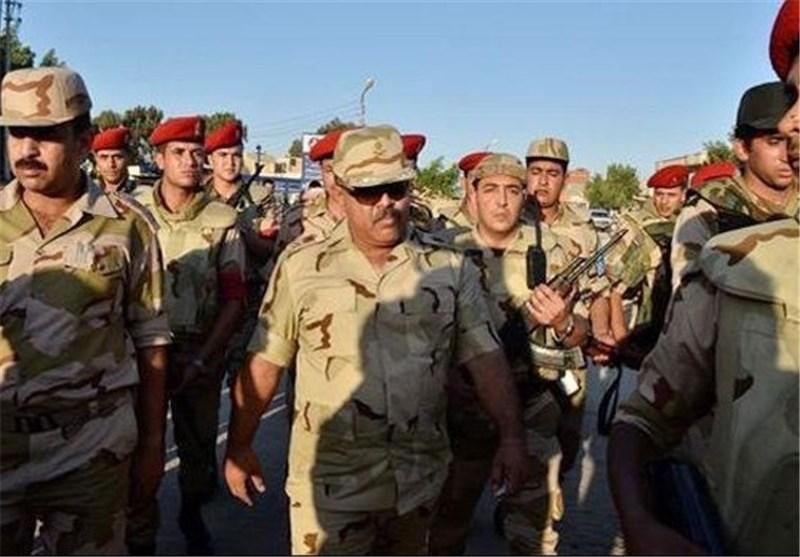 قائد الجيش المصري الثاني