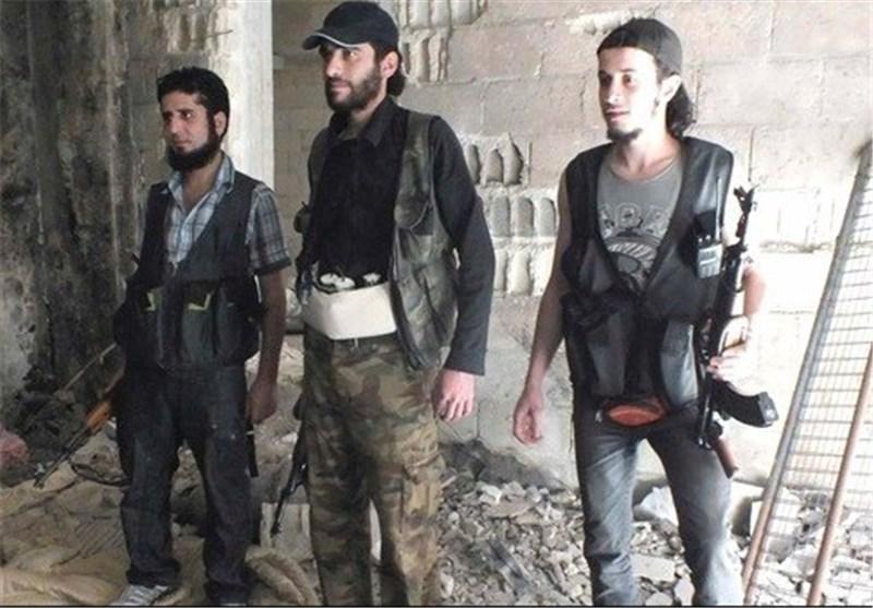 حمله شبه نظامیان در سوریه به کاروانی غیرنظامی در نزدیکی حلب