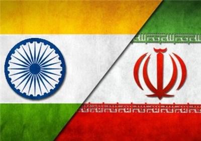 ایران هند