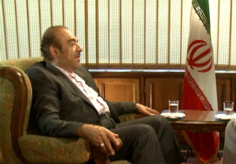 Adviser: N. Agreement, Result of 10 Years of Iranian Nation's Endurance