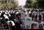 راهپیمایی روز ملی عفاف و حجاب در مشهد برگزار میشود