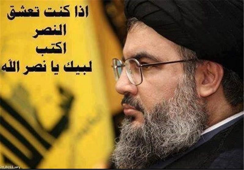 """سید المقاومة یتحدث عصر الیوم فی احتفال """"یوم الشهید"""""""