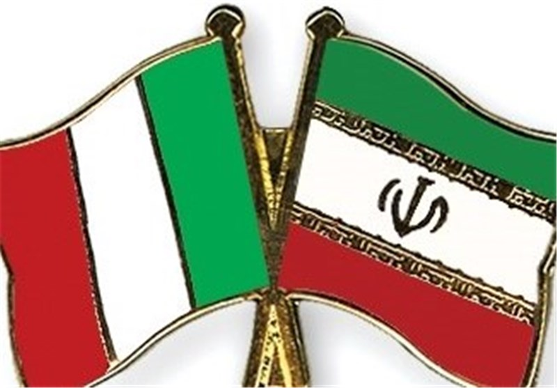 Italian Ministers Due in Iran Tuesday