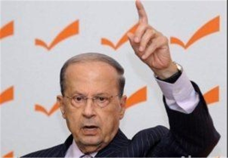 العماد عون: مستمرون بالتحرک لاستعادة الحقوق ومنذ الآن لن یحصل شیء خلافا للدستور