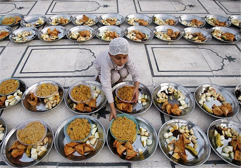 رمضان در جهان
