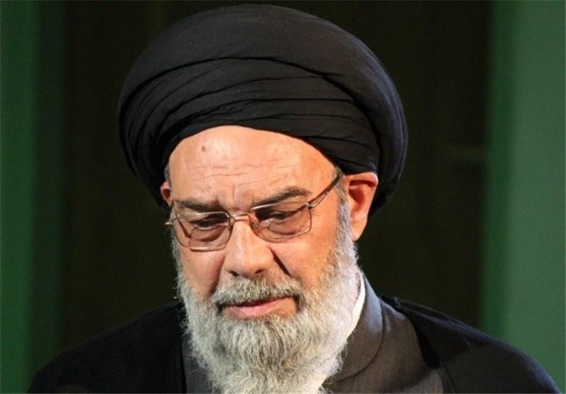 """هاشمی گفت """"صدا جعلی است و من دولت سوریه را درباره سلاح شیمیایی متهم نکردم"""""""