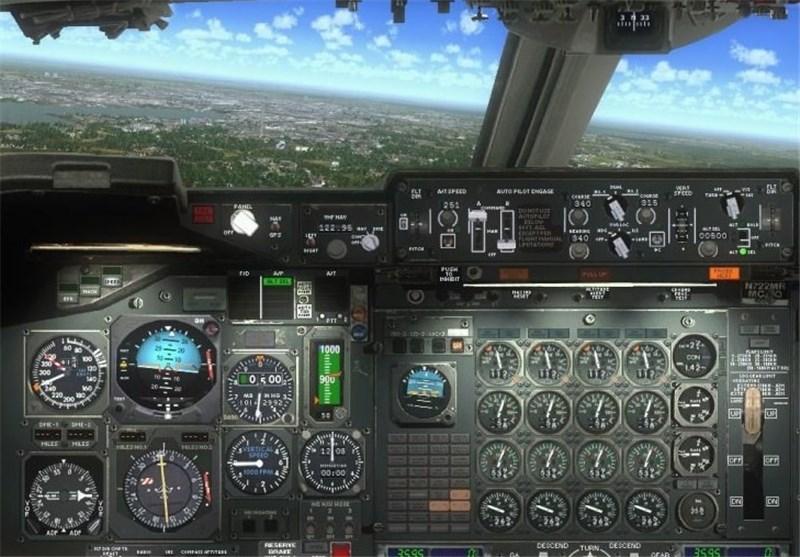 Iran Launches MiG-29 Simulator System