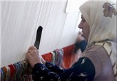70 درصد مددجویان کمیته امداد ساوه را زنان سرپرست خانوار تشکیل میدهند