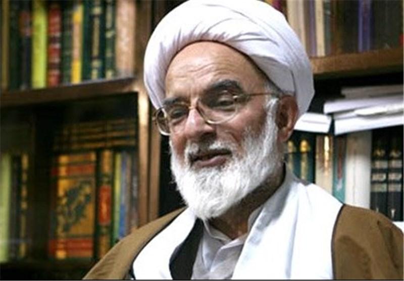 رمز موفقیت امت اسلامی وحدت و یکپارچگی است