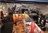 نمایشگاه کتاب فرانکفورت جشنواره فیلم برگزار میکند