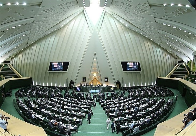 Iran's Parliamentary Delegation Heads to North Korea