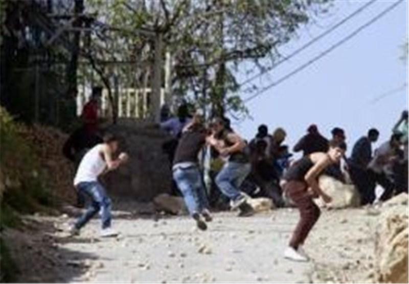 تظاهرات فی مدن فلسطین المحتلة احتجاجا على خطة مصادرة اراضی بدو النقب