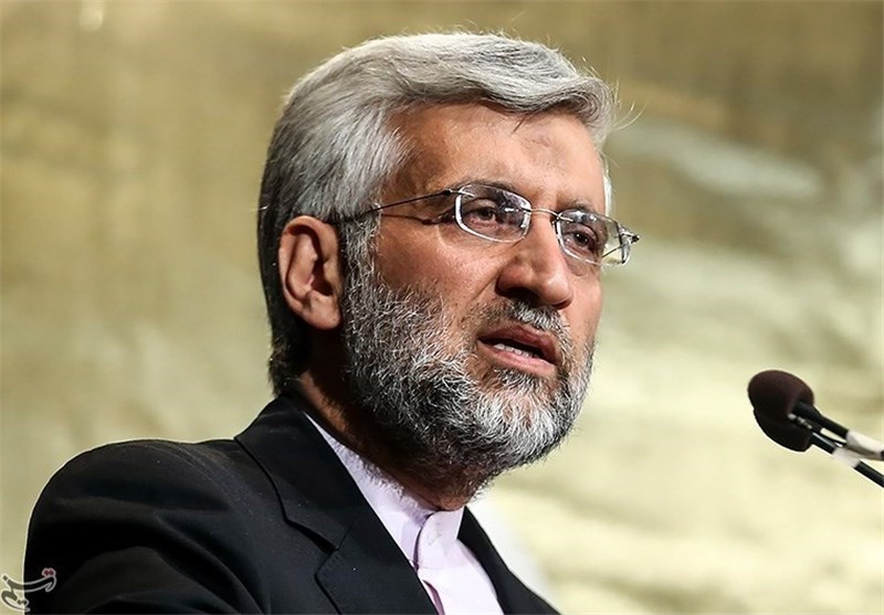 Official Reaffirms Iranian Nation's Unity against Arrogance
