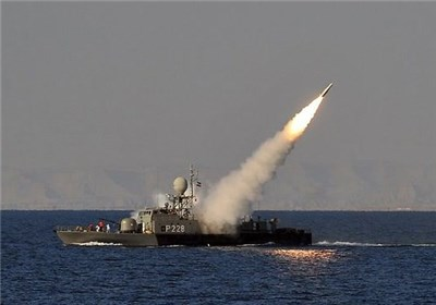 Iran to Hold Massive Naval Drill in Persian Gulf, Oman Sea