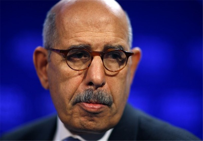 Cairo Court Sets Trial Date for ElBaradei