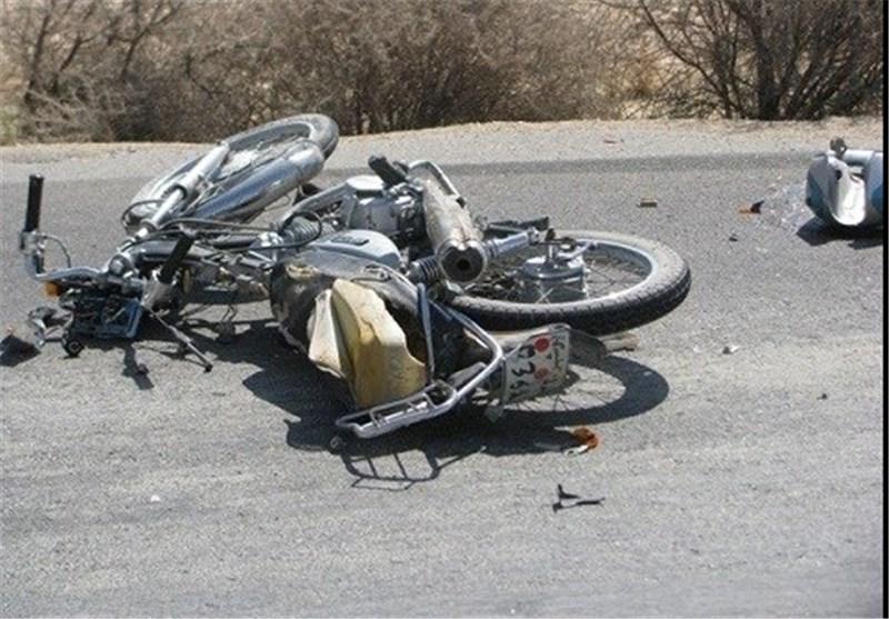 3 جوان بر اثر تصادف با موتورسیکلت در سقز کشته شدند