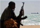 Commander Lauds Iran's Navy Fight against Pirates