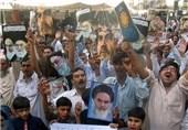 ماجرای طلاهای زنان پاکستانی درجنگ ایران/ نامهای که فقط لفظ «خمینی» اش قابل خواندن بود