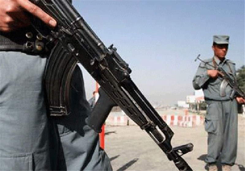 Afghan Police Kill 5 Taliban Fighters
