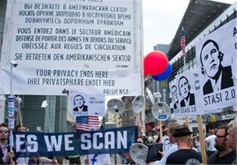 أمريكا وفضيحة التجسس... حرب خلف الكواليس
