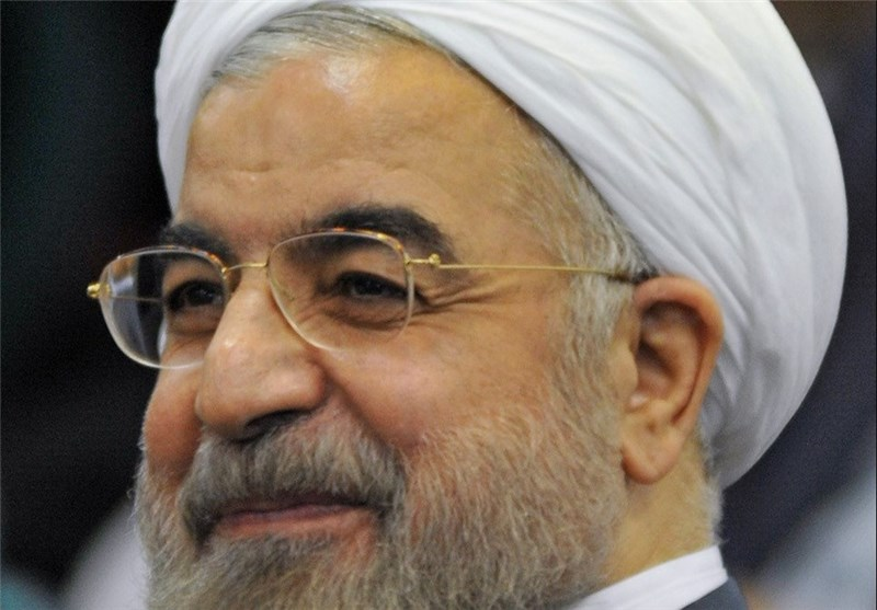 Iran Invites Heads of State to Rouhani's Swearing-in Ceremony