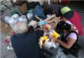 1.4 میلیون کودک ایتالیایی از فقر مطلق رنج می برند