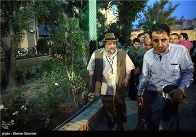 محمد رضا شریفی نیا بازیگر سینما