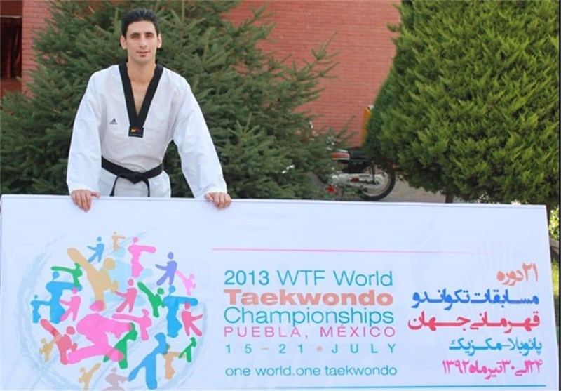 Asian Games: Behnam Asbaghi Wins Iran's 16th Gold
