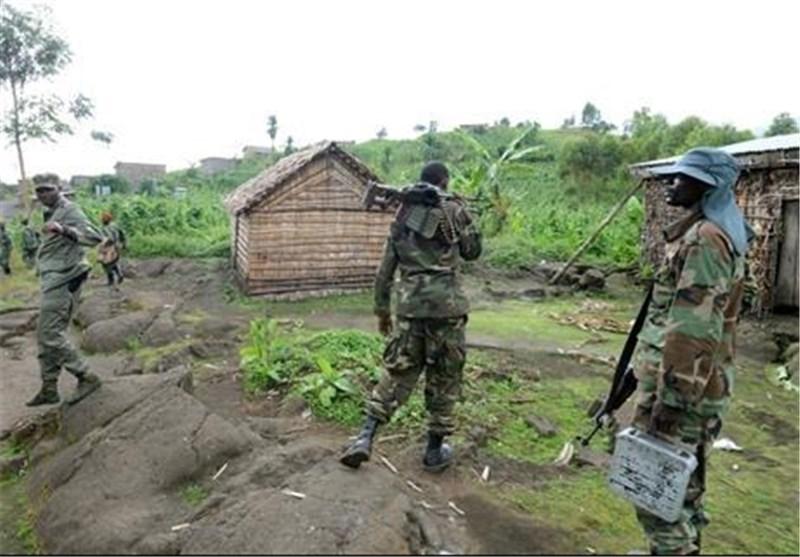 سازمان ملل در حمایت از ارتش کنگو تجدید نظر می کند