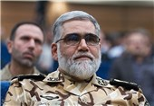 Iranian Army Ground Force Planning 8 Drills in Coming Months
