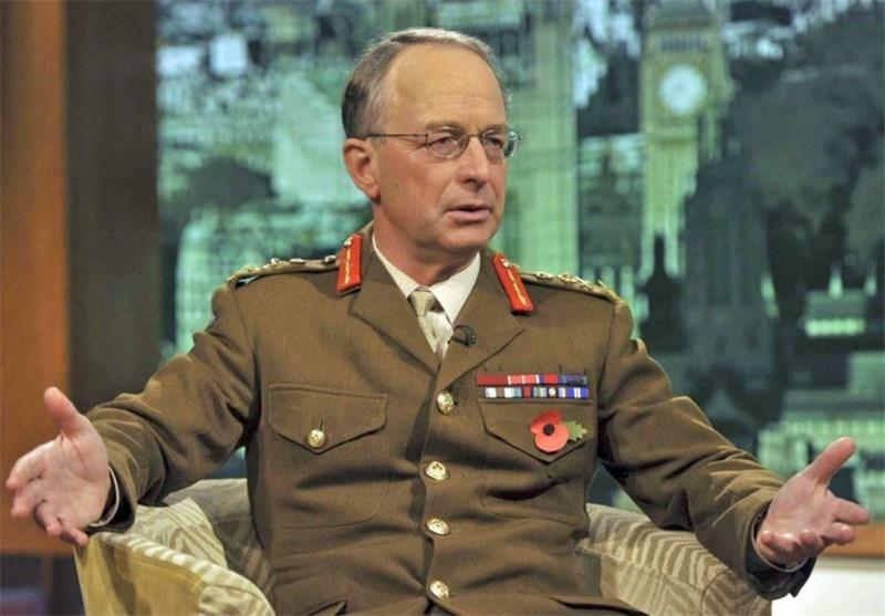 ژنرال دیوید ریچاردز