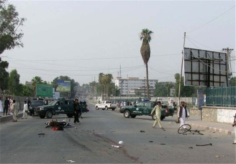 7 Afghan Soldiers, 4 Police Killed in Latest Violence