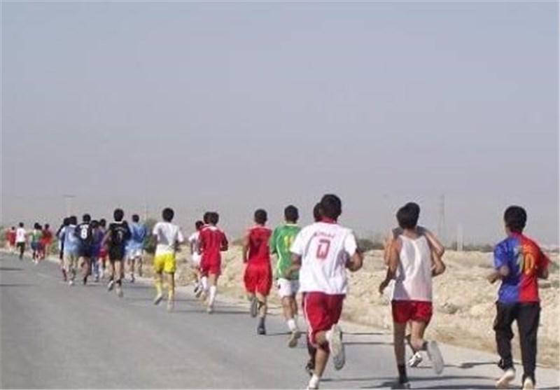 دونده مازندرانی به مسابقات دو صحرانوردی تایلند اعزام میشود