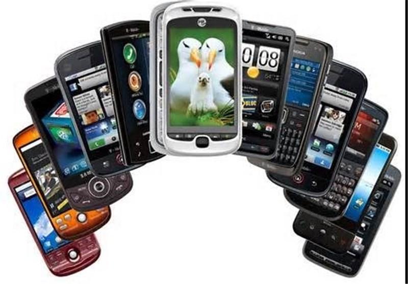 فروش تلفنهای هوشمند به 1.7 میلیارد میرسد