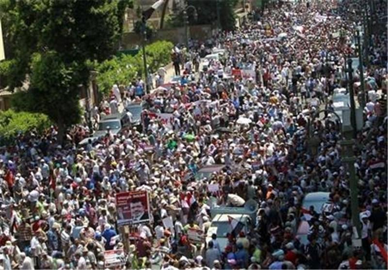 وام صندوق بین المللی پول بخشی از راه حل بحران اقتصادی مصر است